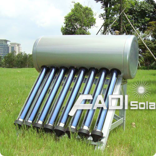 20Liter Portable Solar Water Heater